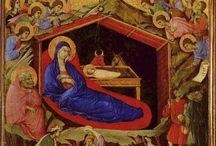 Nativity, Nacimiento de Jesús