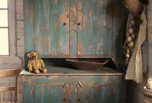 teddy bear × interior
