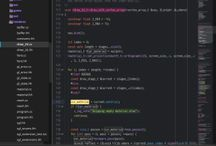 Sublime Text / Themes for popular editor Sublime Text