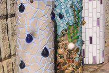 Mozaikozás