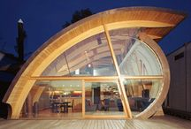 Far Out Homes / Get glimpses of the amazing Far Out Homes we feature in each issue.  / by Homes & Living
