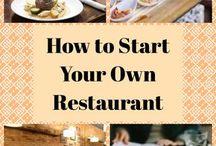 ce tb sa stii cand deschizi un restaurant