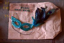 Masquerade DIY