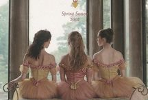 ballet grace/vakker ballett