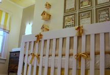 Baby rooms  / by Jenna Swallow
