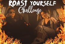Roast Yourself Challenge