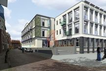 Herontwikkeling / redevelopment / herontwikkeling vastgoed/redevelopment real estate