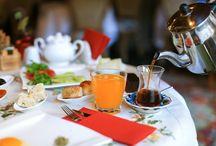 Beyoglu Cafe / Istanbul Beyoglu Cafes