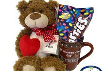 Send A Teddy Bear