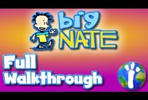 big nate / by Pam Williams