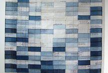 fabric that speaks
