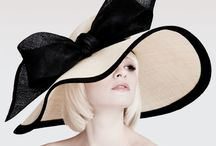 Hats / Iconic accessories