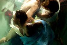 Under WATER / Thanks for following! https://www.facebook.com/tatiossaphotography