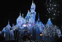 Disneyland Love / by Lorraine Cherry