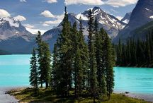 Canada Travel - Best of the Best / Where to go in Canada, hiking in Canada, best cities to visit in Canada, road trips across Canada
