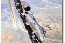 A 10 Warthog Fairchild