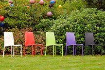 Nico dining chairs