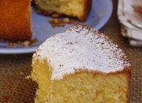 dolci da forno  per la merenda senza bilancia