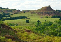 Gypsum Hills Scenic Byway / by Kansas Byways