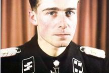 WW2 - BIO - JOACHIM PEIPER