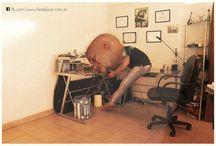 Fotografía Surrealista Photoshop/ ferdeluca.com.ar