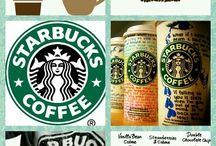 I'm addicted to Starbucks
