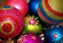 Mostly Christmas Decor & other holidays  / vtines, easter, etc...