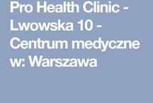 OZONOWANIE KRWI - Warszawa