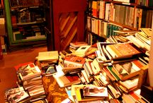Literary Travel / by Literary Traveler