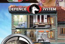 armerie / Prodotti difesa personale in vendita nelle Armerie