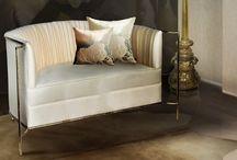 Glamorous Sofas