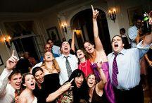 Wedding Fun / A night to remember.