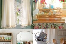farmhouse deco