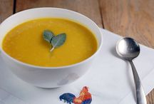 Soups / by Susan Grue