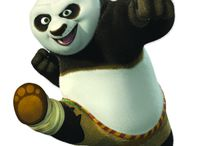 DreamWorks / Meet the characters of DreamWorks from the movie Madagascar, Kung Fu Panda, Shrek and Puss in Boots.