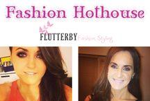 Fashion, Hair, Beauty & Blogging!