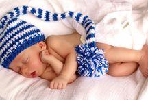 nyfødt hatte