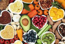 Nutrition / Basé sur le travail de @meowmeix aka Amanda Meixner Nutrition Guru & Blogger  Food Facts