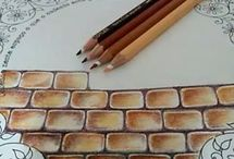 Coloring How to