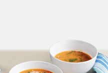 Soups and Sandwiches / by Erin Embree