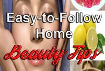 Easy-To-Follow Beauty tips / Looking for cheap and easy to follow beauty tips that shockingly effective? Your at the right place!