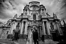 Bodas / Algunas Imágenes de distintos trabajos de bodas