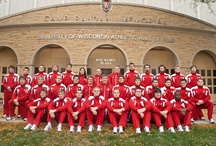 Badger Wrestling / by Wisconsin Athletics