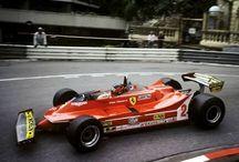 Loews corner / F1 al tornate di Monaco
