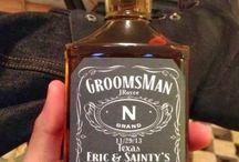 Grooms Wedding Gifts / Need groom gift ideas? See fun gift ideas for the groom and all the groomsmen, don't be caught without a grooms gift make the day special and personal.