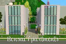 Lots - Apartments