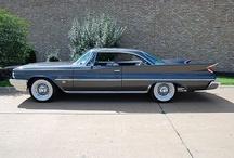 Chrysler / Old Big3