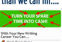 Marketing / Write your article, write revisions and earn the money even you have no experience.