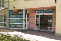AquaTech Shop-Székesfehérvár