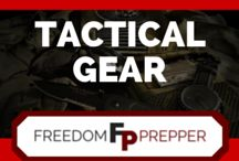Tactical Gear / Best Tactical Gear. Information on different tools and tactical gear to help you survive.